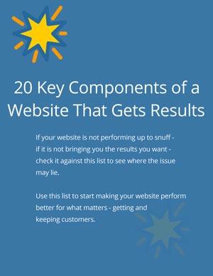 20 key factors